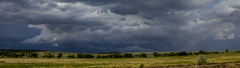 052715 - 8th Storm Chase 2015 (Pano)