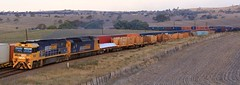 2015-03-25_1835-03-590 GL107 VL356 and RL305 on 3112 passing NR29 and AN6 on 4NY3 at Nubba (gunzel412) Tags: geotagged australia newsouthwales aus nubba murrumburrah geo:lon=14827288000 geo:lat=3452535667