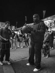 DSC03320_epgs (Eric.Parker) Tags: bw toronto fairgrounds fairground carousel fair ferris cne rides midway merrygoround canadiannationalexhibition 2014