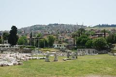 Izmir, Turkey, May 2015