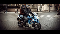 (moodbase) Tags: light people urban sun film candid creative documentary special motorbike cinematography cinematic lithuania vilnius cinemaphotography sonypictures colorgrading cinematicphotography cinematictone epicphotography thefeaturepage