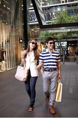 Shopping in Sydney.jpg (Traveloscopy) Tags: travel shopping sydney pr