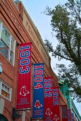 History (tommyleonard777) Tags: boston baseball fenwaypark