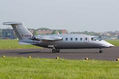 IMG_1751.jpg (Al Henderson) Tags: england airport unitedkingdom aviation bedfordshire gb piaggio cranfield avanti p180 egtc fhoie