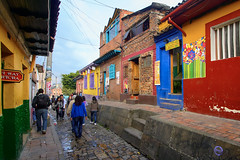 Bogota, Colombia (szeke) Tags: colombia bogota bogot co 2010 cundinamarca canon30d lacandelaria canonefs1022