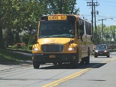 South Colonie CSD #37 (ThoseGuys119) Tags: ic bluebird schoolbus albanyny thomasbuilt southcoloniecentralschools