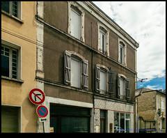 160507-7981-XM1.jpg (hopeless128) Tags: france buildings eurotrip fr 2016 ruffec aquitainelimousinpoitoucharentes aquitainelimousinpoitoucharen