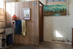 Kerang (Westographer) Tags: rural print australia victoria oldschool workplace kerang countrytown