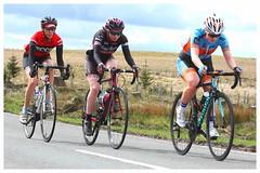 On the Moors. (Paris-Roubaix) Tags: road west bicycle club race scotland power scottish racing national calder championships cumbernauld rt pedal kilsyth 2016 rcck