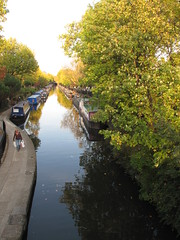 Little Venice (duncan) Tags: canal paddington littlevenice grandunioncanal
