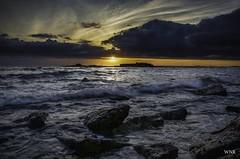 fort bloq (wanoo photography) Tags: mer de soleil nikon bretagne laurent couch ocan wanner wnr d7000