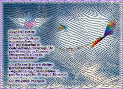 Sogni di carta (Poetyca) Tags: featured image sfumature poetiche poesia