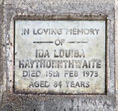 20160424-IMG_1215.jpg (High Beach) Tags: people cemetery plaque memorial australia places jackson western wa ida louisa westernaustralia morley oceania karrakatta karrakattacemetery haythornthwaite jacksonidalouisa idalouisahaythornthwaite idalouisajackson idalouisamorley