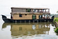 _DSC0913 (Roy Prasad) Tags: lake water river sony houseboat kerala prasad backwaters allapuzha rx10 allappey royprasad rx10m2