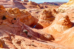 Around The Wave (mikerhicks) Tags: travel arizona usa southwest nature geotagged outdoors photography utah spring unitedstates desert hiking adventure event backpacking wilderness kanab thewave marblecanyon onemile coyotebuttesnorth vermilioncliffsnationalmonument geo:country=unitedstates camera:make=canon exif:make=canon geo:state=arizona exif:aperture=90 exif:lens=1835mm exif:isospeed=100 exif:focallength=23mm canoneos7dmkii camera:model=canoneos7dmarkii exif:model=canoneos7dmarkii sigma1835f18dchsma geo:lat=3699523833 geo:lon=11200595667 geo:location=onemile geo:city=marblecanyon geo:lon=11200583333333 geo:lat=36995278333333