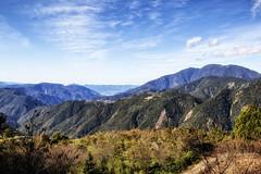 Cingjing Farm (fanjw) Tags: mountains landscape farm taiwan villa vista blueskies farmstay cingjing nantou mountainvista cingjingfarm taiwancingjing