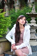 Vicky0022 (Mike (JPG~ XD)) Tags: beauty model vicky 2012  d300