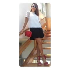 Hoy en el blog/ today on http://ift.tt/1FDbmwd noches a todos! Hasta maanita  #elblogdemonica #blogger #blogdemoda #bloggers #inspo #inspiration #ootd #outfit #outfitoftheday #look #lookoftheday #happy #tagsfo (elblogdemonica) Tags: hat fashion shirt bag happy shoes pants details moda zapatos jacket trendy tendencias looks pantalones sombrero collar camiseta detalles outfits bolso chaqueta pulseras mystyle basicos streetstyle sportlook miestilo modaespaola blogdemoda springlooks instagram ifttt tagsforlike elblogdemonica