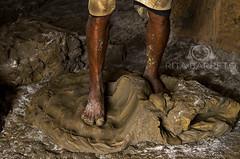 argila (Rita Barreto) Tags: brasil artesanato nordeste argila cooperativa riosãofrancisco sergipe cerâmicas santanadosãofrancisco artesanatoemargila cooperativacarrapicho artefatosmanuaiscombarro povoadocarrapicho capitalsergipanadacerâmica fabricaçãodeobjetivosdebarro
