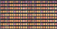 Fensterhaus Digital (ARTUS8f) Tags: color colour digital flickr pattern struktur farbe muster fassade abstrakt symmetrie modernearchitektur
