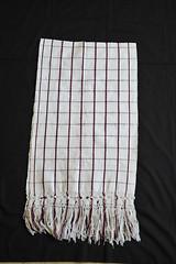 Oaxaca Mexico Zapotec Rebozo (Teyacapan) Tags: rebozos trajes zapotec oaxacan mexican textiles weavings tejidos prendas shawls