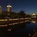 Xi'an a noite