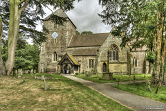St Nicolas, Cranleigh, Surrey. (image24photography) Tags: cranleigh england unitedkingdom gb st nicolas surrey