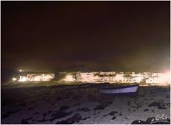 Caleta Caballo (paco zerpa) Tags: caletacaballo lanzarote islascanarias canaryisland teguise nocturna nocturnas mar