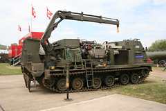 T.J. Neate Copyrighted Photograph (Neatescale) Tags: britisharmy rrv recovery reme m270 m270rrv repairrecoveryvehicle