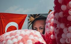 IMG_0393.JPG (esintu) Tags: balloon flag rally