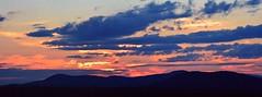 2016_0827Sunset-Pano0005 (maineman152 (Lou)) Tags: panorama sun sunset settingsun clouds cloudsatsunset sunsetclouds sky skycolor skycolors skyscape skyscene skyview skydrama summersky nature naturephoto naturephotography landscape landscapephoto landscapephotography summer august maine
