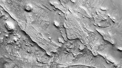 PSP_010114_2065 (UAHiRISE) Tags: mars nasa jpl mro universityofarizona uofa landscape geology science