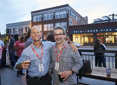 Kick-Off Party  BS0U7085 (TechweekInc) Tags: updown kc techweek event 2016 startup technology tw innovation kansas city tech fest kick off party garmin executive attendees