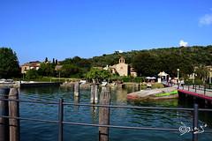 Isola Maggiore - il porto! (Biagio ( Ricordi )) Tags: isolamaggiore trasimeno umbria lago lake italy