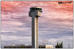 Bengaluru ATC TOWER (Girish Bhagnari) Tags: tower atc atctower bengaluru vobl