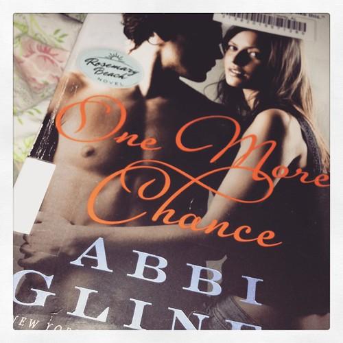 Abbi Glines book fan photo