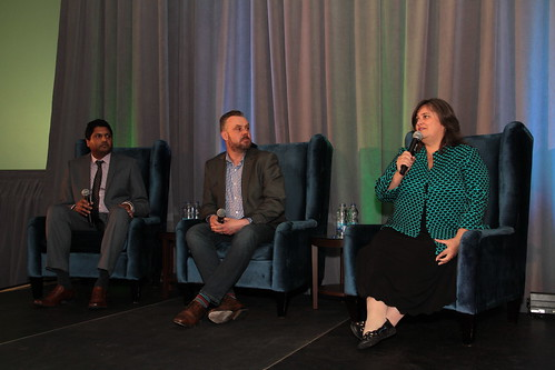 OSSE Awards Gala CEO Panel