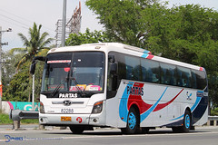 Partas Transportation Co., Inc. - 82288 (Blackrose917_0051 - [INACTIVE ACCOUNT]) Tags: bus space universe hyundai society luxury philippine enthusiasts q300 partas philbes d6ab 82288