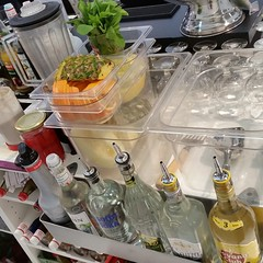 "#HummerCatering #INTERZUM #2015 #Köln #Messe #Kölnmesse  #Catering #Cocktails #Barkeeper #Service #Personal #linak http://goo.gl/WXAEWm • <a style=""font-size:0.8em;"" href=""http://www.flickr.com/photos/69233503@N08/17377297691/"" target=""_blank"">View on Flickr</a>"