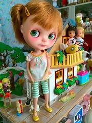 Nora ❤️ My precious sweetie