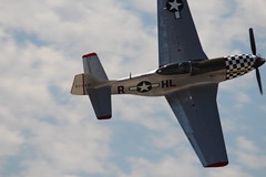 """North American P-51D """"Mustang""""  44-72401 (2wiice) Tags: mustang p51 p51d planesoffame northamerican p51dmustang northamericanp51dmustang northamericanp51d chinoairshow northamericanmustang chinoairshow2015 4472401"""