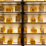 Reflets d'or - Boutique Fragonard, Grasse (06) thumbnail