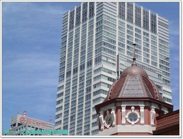 東京旅遊東京火車站日本工業俱樂部會館古蹟飯店散策image016