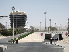 Bahrain int circuit!