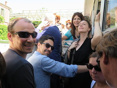 With Friends (Myriam Bardino) Tags: venice italia myriam veneto bardino
