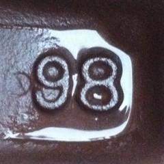 # 98 (shark44779011) Tags: 98