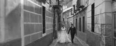 panoramica Santiago Brenizer (jaumas) Tags: wedding white black nikon boda social panoramica d750 brenizer