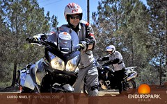 Enduropark_Spain_Curso_Abril_2016_018 (Enduropark Spain - Roc Trail Academy) Tags: valencia honda offroad adventure trail moto bmw africatwin vehculo tuejar cursooffroad bmw1200 enduropark escuelaenduro roclloret cursotrail enduroparkspain maxitrail