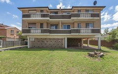 4/52-54 Harris Street, Fairfield NSW