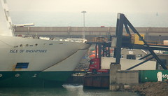 15 05 07 Rosslare (10) (pghcork) Tags: ireland ferry wexford ferries rosslare stenaline irishferries